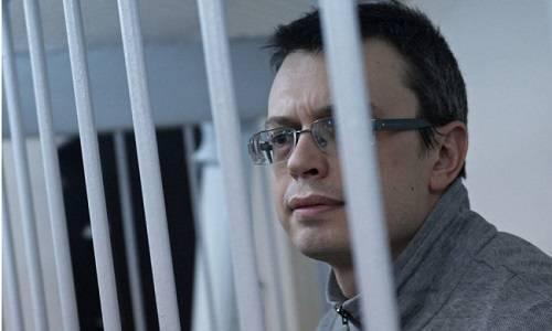 Приговор генералу Никандрову…