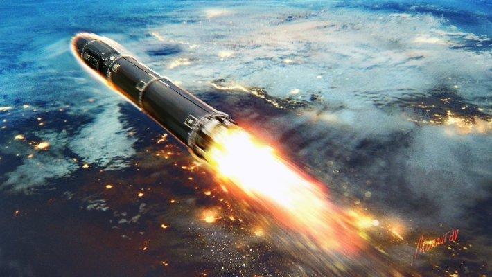 Кедми: новое оружие России делает НАТО бесполезной организацией