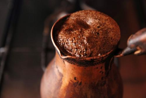 Как сварить идеальный кофе?