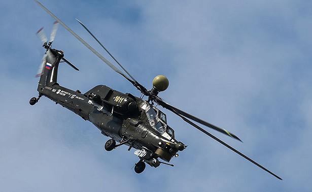 Модернизированный «Ночной охотник» станет основным ударным вертолетом России