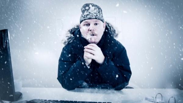 Этой зимой три района Севаст…