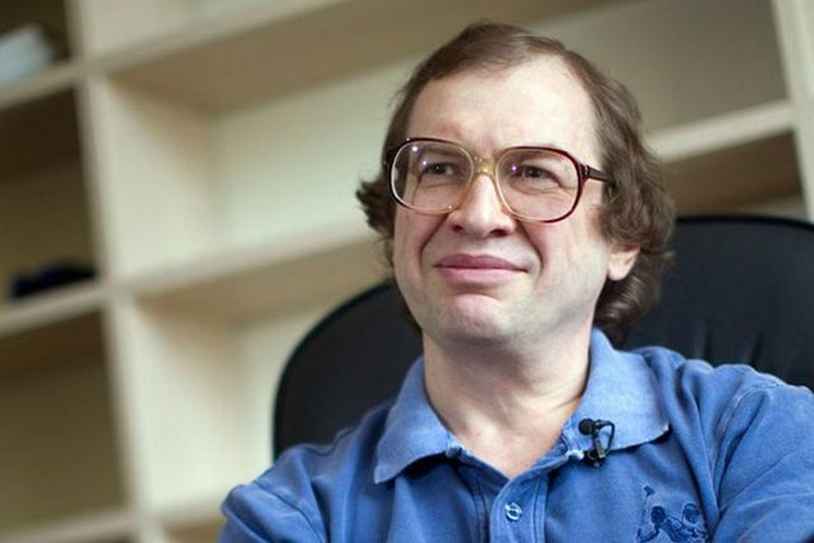 Скончался основатель пирамиды «МММ» Сергей Мавроди