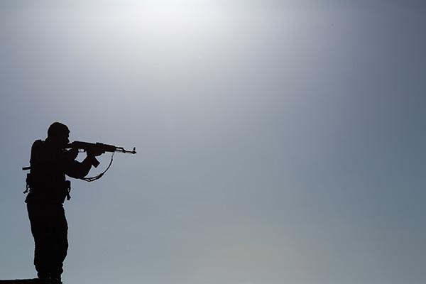Минобороны РФ обвинило США в формировании новых отрядов из боевиков ИГ
