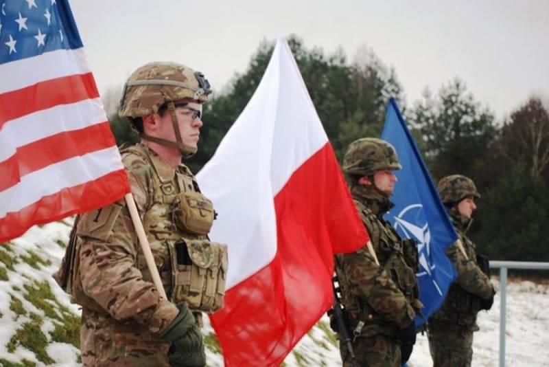 Почему США отказываются от «Форт Трампа» в Польше?