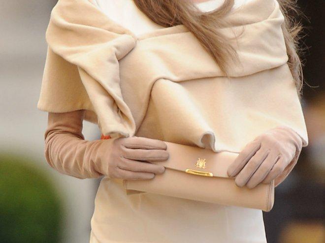 Топ-5 самых стильных женских перчаток