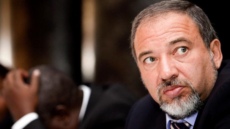 Министр обороны Израиля: пря…