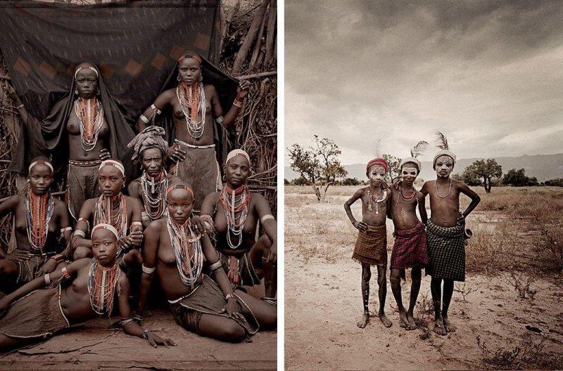 Народ арборе, Эфиопия африка, народ, племя, фото, фотограф, фотография, фотомир, фотопроект