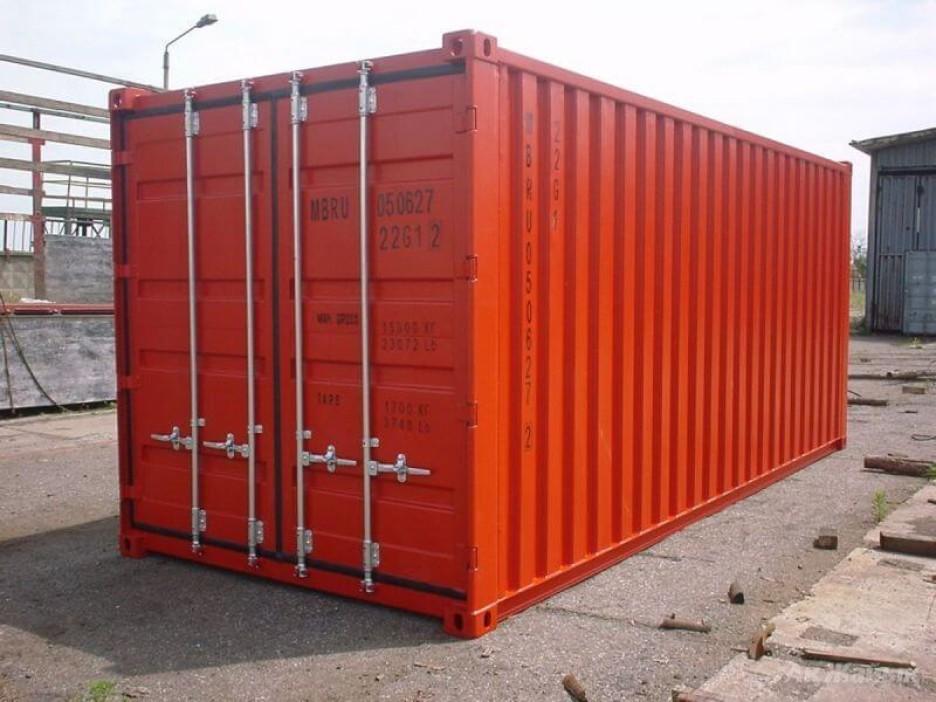 В этом контейнере живут люди. То, как он выглядит внутри, вызывает восхищение и удивление