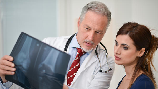 Остеопороз: почему наши кост…