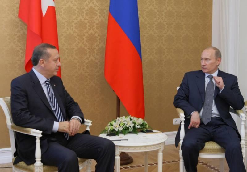 Из принцесс в золушки. Эрдоган без сверхдержавной риторики