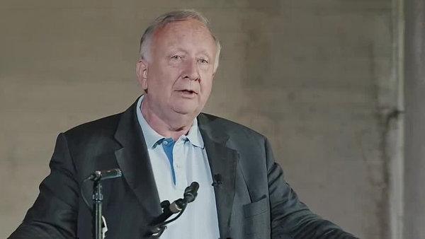 «Запад совершил историческую ошибку…» - немецкий политик о Путине, России и США