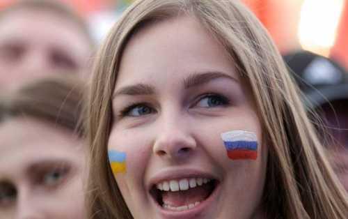 Может ли украинский язык быть отделён от русского