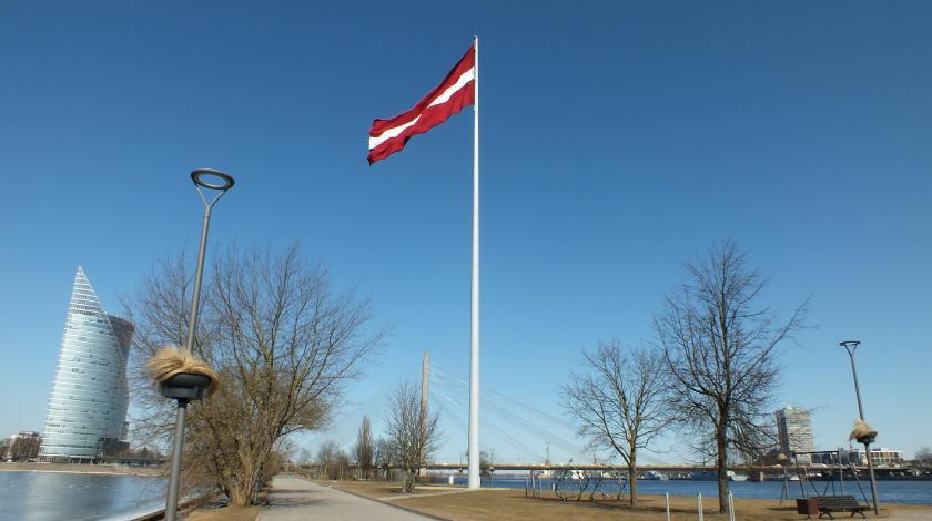 Латвия полюбит Россию с подачи США