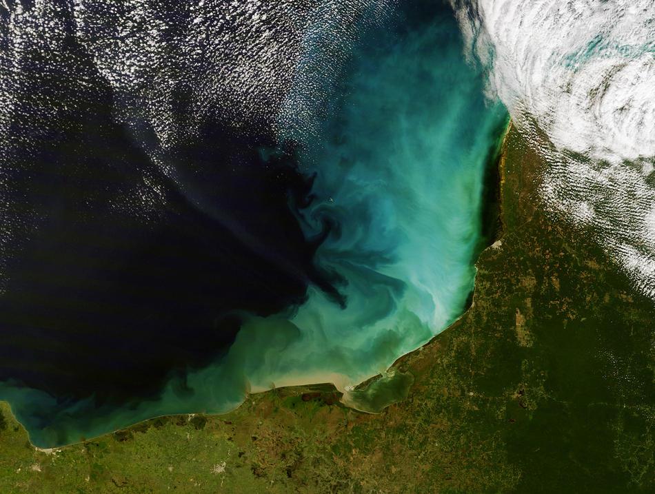 aerials0020 Вид сверху: Лучшие фото НАСА