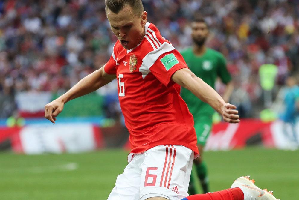 Сергей Кирьяков о том, кого из наших футболистов ждут в клубах Европы