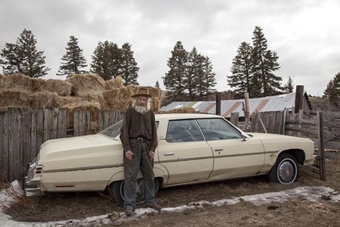 Как живут американские фермеры
