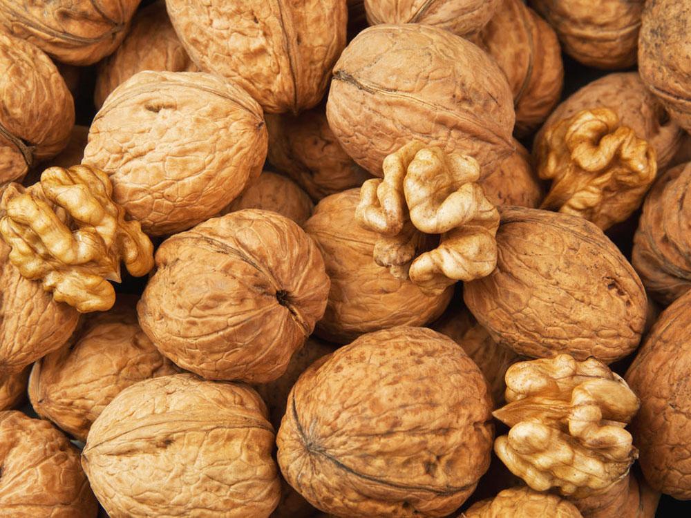Ученые: грецкие орехи предотвращают депрессию