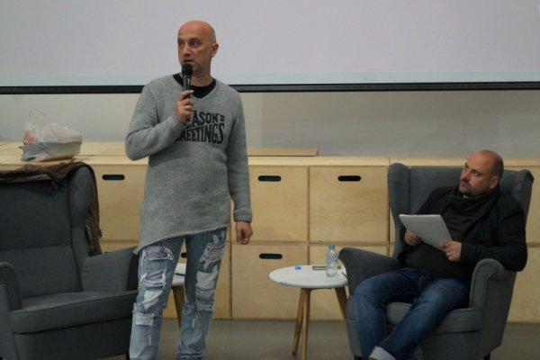 Захар Прилепин рассказал, почему ДНР и ЛНР не вернутся в состав Украины
