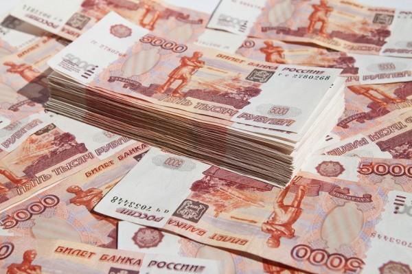 7,7 млрд рублей «ушло» на со…