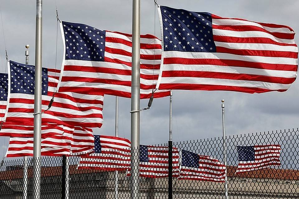 США - это не только санкции, или есть ли в Америке умные люди?