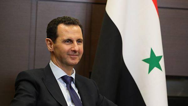 """""""Башар Асад будет кандидатом. Именно сирийцы должны решать своё будущее"""", - Ле Дриана"""