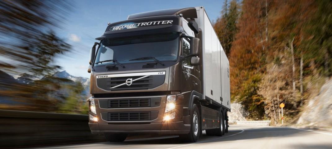 Чистая прибыль Volvo за первое полугодие выросла на 43% до $1,7 млрд