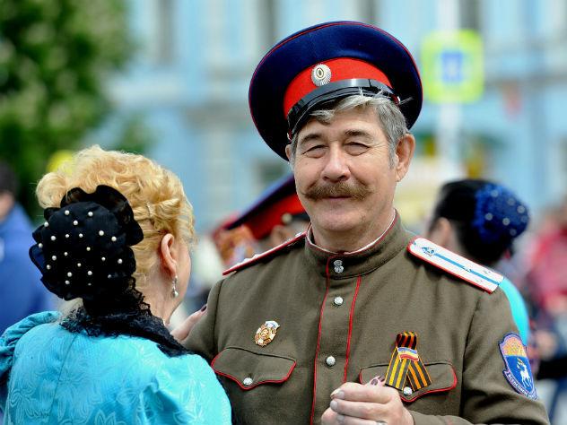 Украинскому министру посоветовали «не дразнить казачество»