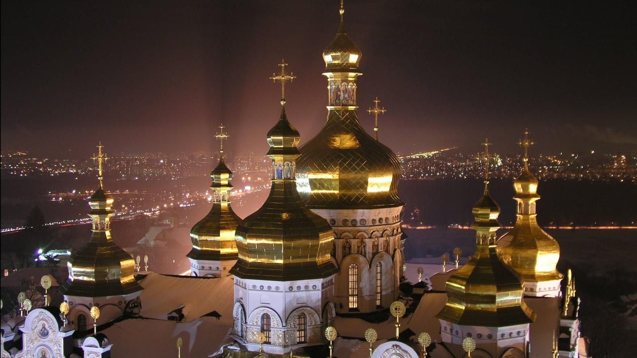 Власти Украины заявили о пропаже икон из Киево-Печерской лавры