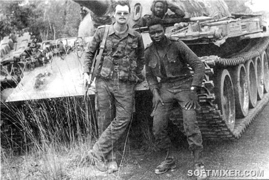 Секретные операции Генштаба СССР