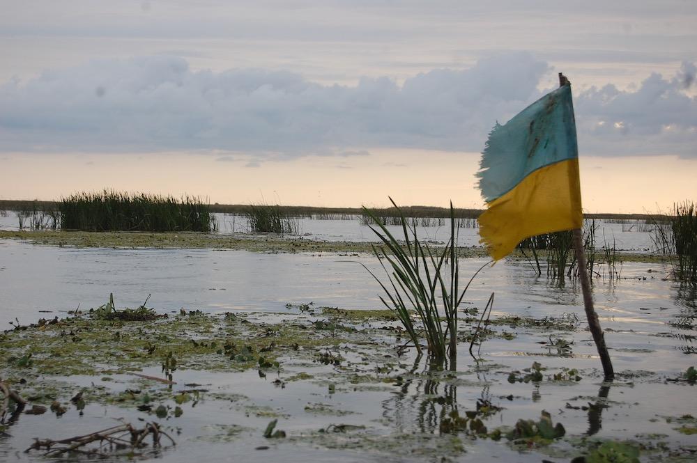 На Украине закрылся завод, г…