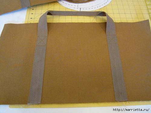 Как сшить спортивную сумку. Мастер-класс (25) (500x375, 116Kb)