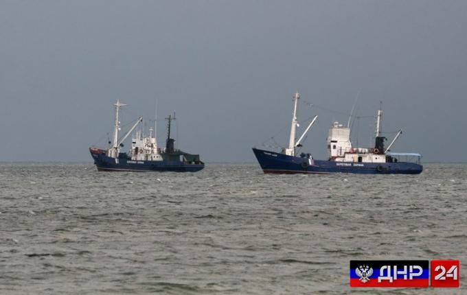 Европарламент расширит санкции против РФ из-за Азовского моря