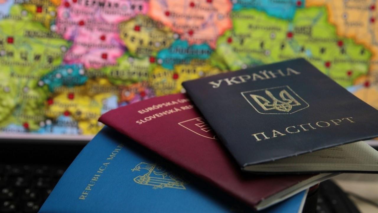 Украина: страна-сепаратист на грани развала