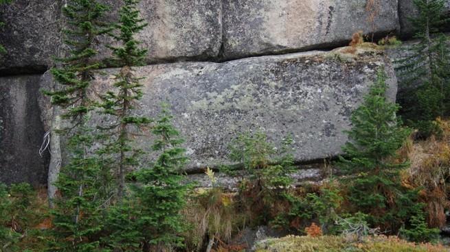 «РУССКИЙ СТОУНХЕНДЖ» или Загадочные камни Горной Шории
