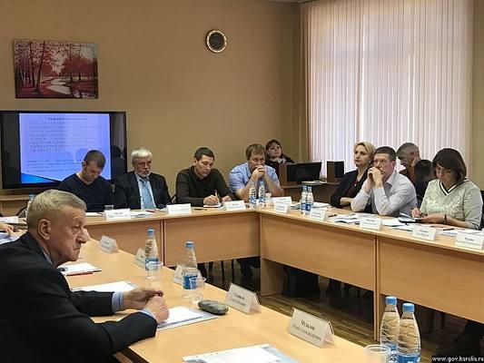 Профессиональное сообщество: создание Совета по взаимодействию с работодателями – важное событие для республики