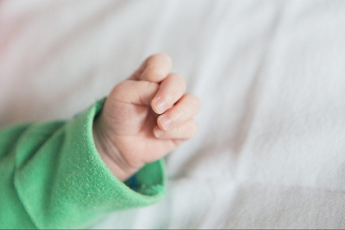Уникальный случай: впервые на свет появился ребенок с тремя половыми органами