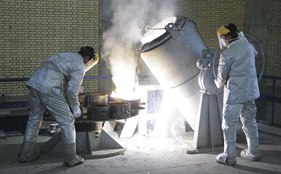 РБК: Иран опроверг соглашение с США об отправке ядерных материалов в Россию