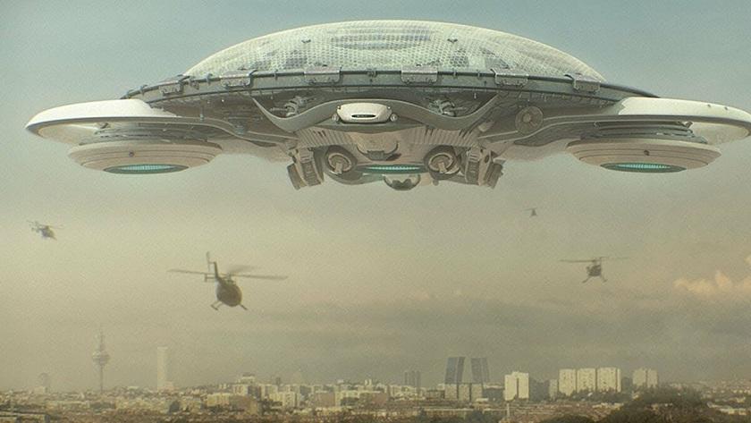 Армия США и Конгресс поругались из-за контактов с НЛО