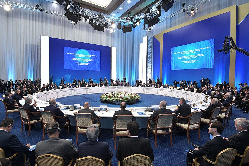 Посол Китая в Беларуси рассчитывает на успех саммита в Циндао
