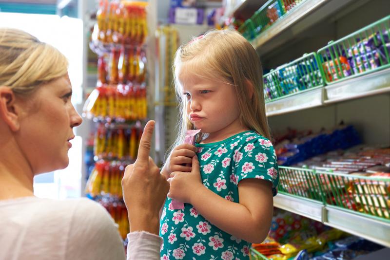 «Есть дети, которые приходят давать, а есть те, что приходят брать!» Почему с тобой так сложно?