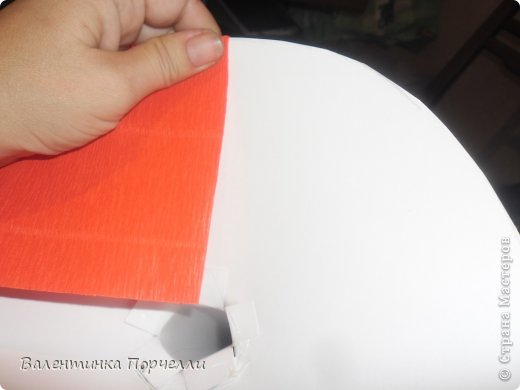 Мастер-класс Моделирование МК по каркасу для букета из игрушек Бумага гофрированная фото 11