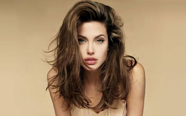 Звездный образ: Анджелина Джоли