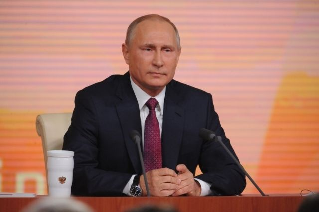 Путин назначил постпредом РФ при организациях в Вене Михаила Ульянова