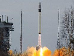 """Россия откажется от легких ракет-носителей """"Рокот"""""""