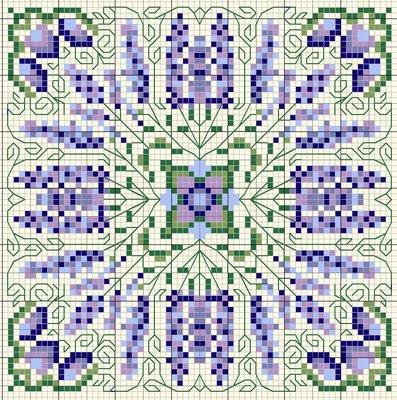 biscornu lavande (397x400, 76Kb)