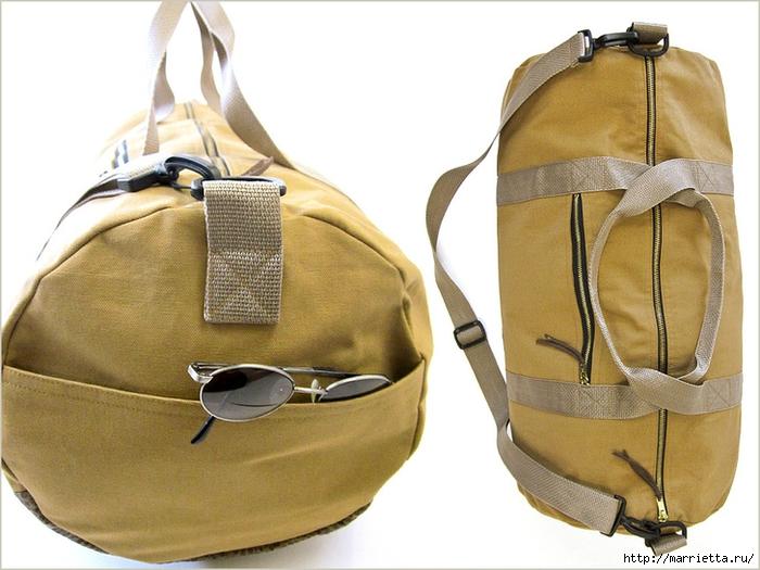 Как сшить спортивную сумку. Мастер-класс (46) (700x525, 256Kb)