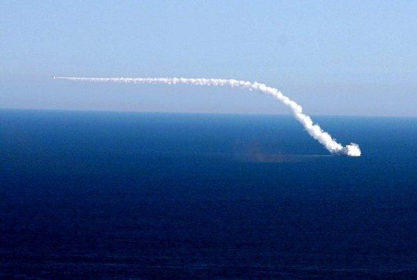 «Что эти русские себе позволяют?» американцы об исчезновении подлодки РФ с радаров НАТО сразу после пуска ракет