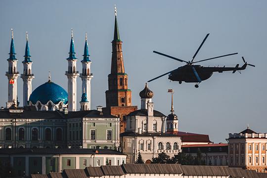 Проблемы оборонных предприятий Казани