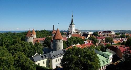 Гражданина Эстонии приговорили к тюремному сроку за шпионаж в пользу России