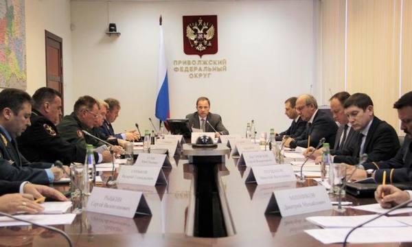 Методы борьбы сэтническими ОПГ обсудили вНижнем Новгороде